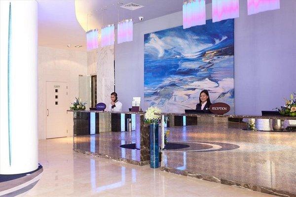 Marina Byblos Hotel - фото 12