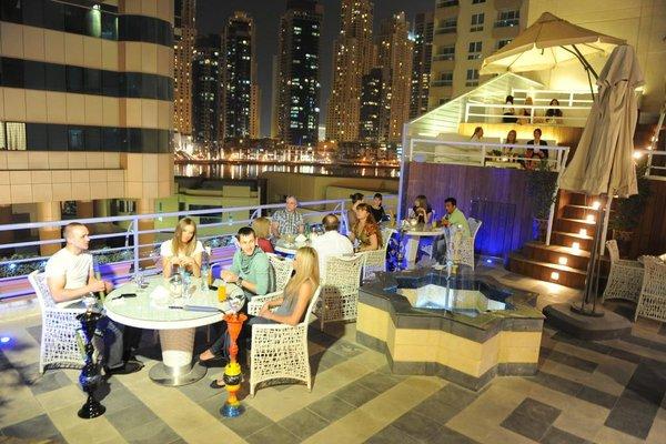 Marina Byblos Hotel - фото 17