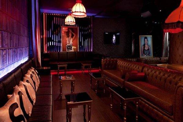 Marina Byblos Hotel - фото 6