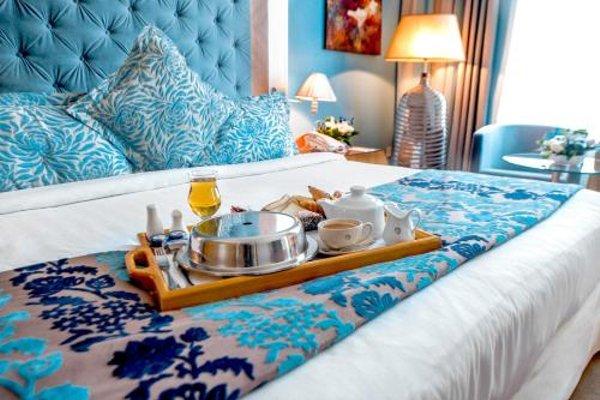 Marina Byblos Hotel - фото 7