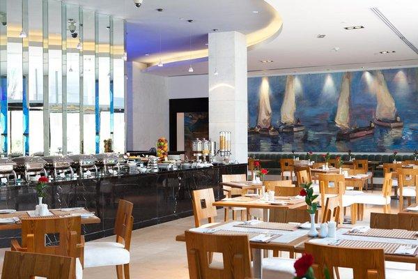 Marina Byblos Hotel - фото 8