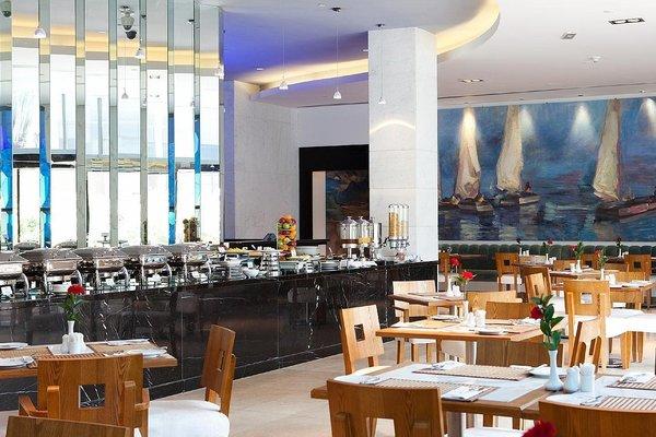 Marina Byblos Hotel - фото 9
