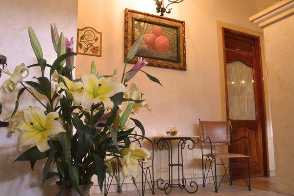 Los Pilares Hotel - фото 10