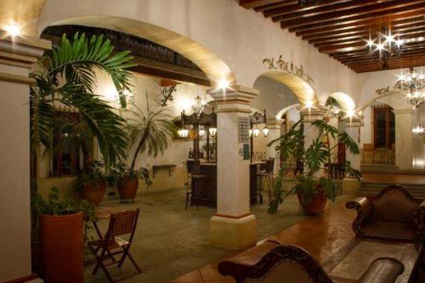 Los Pilares Hotel - фото 11