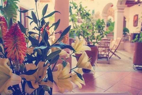 Los Pilares Hotel - фото 13