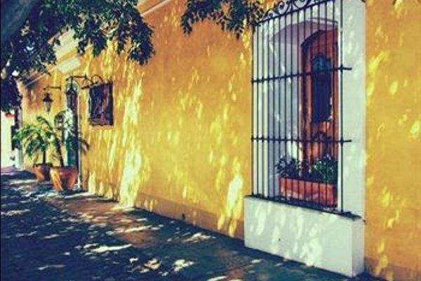 Los Pilares Hotel - фото 17