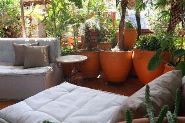 Los Pilares Hotel - фото 18