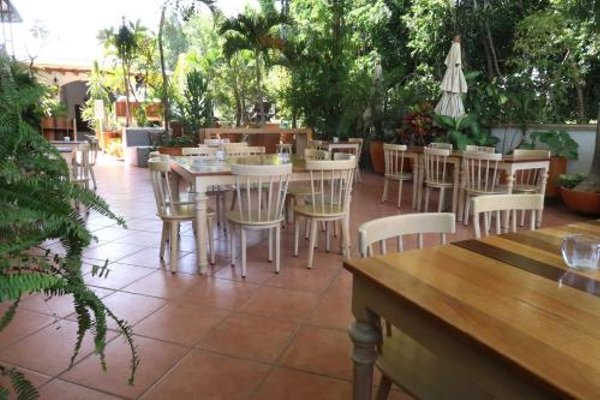 Los Pilares Hotel - фото 6