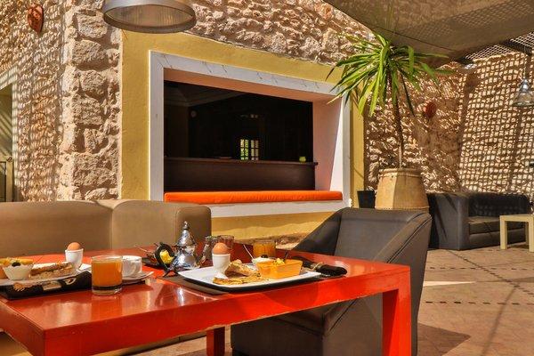 Essaouira Lodge - фото 13