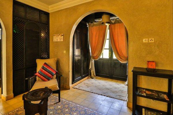 Essaouira Lodge - фото 15