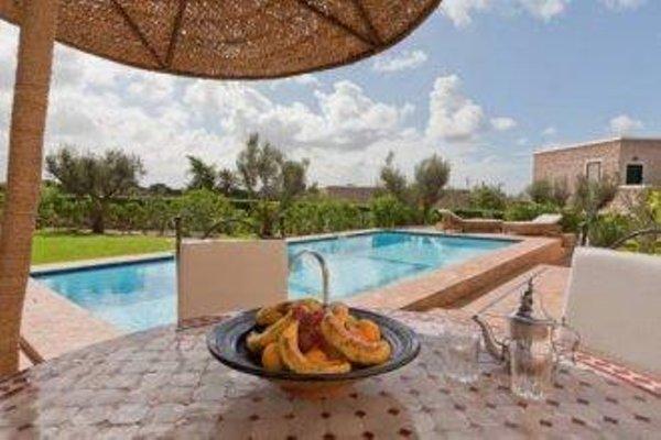 Essaouira Lodge - фото 21