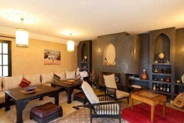 Essaouira Lodge - фото 3