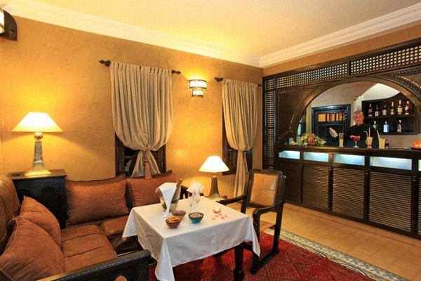 Essaouira Lodge - фото 4