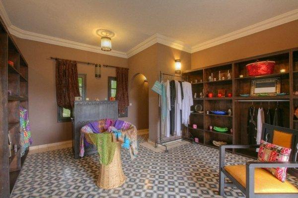 Essaouira Lodge - фото 5