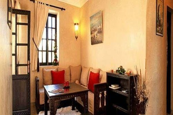 Essaouira Lodge - фото 6