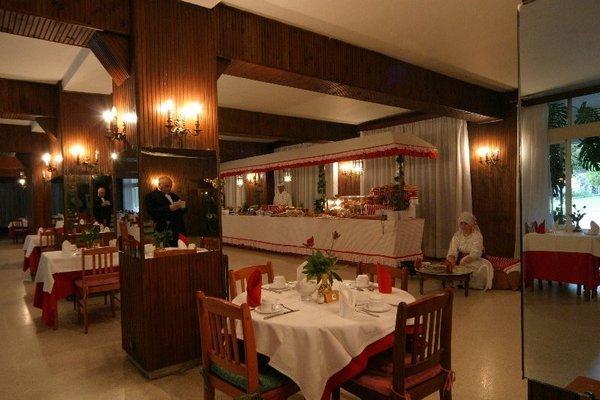 Hotel Chellah - фото 11