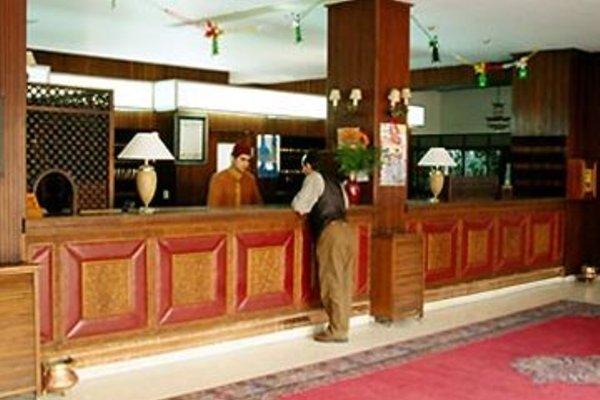 Hotel Chellah - фото 12
