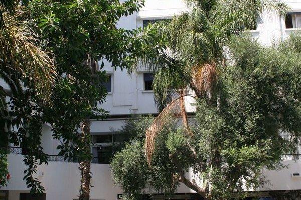Hotel Chellah - фото 17