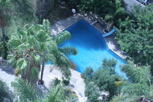 Hotel Chellah - фото 18