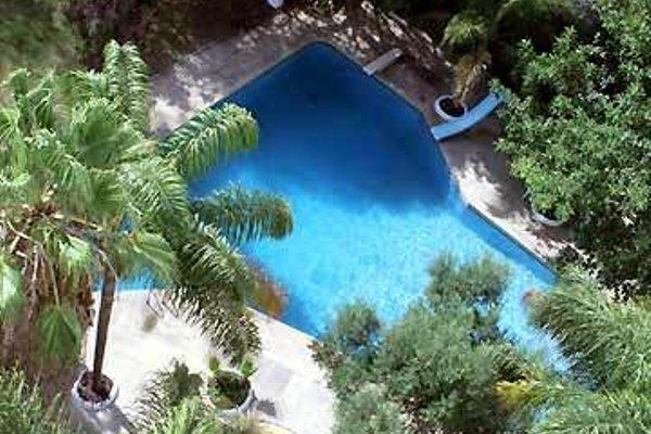 Hotel Chellah - фото 19