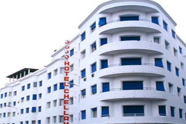 Hotel Chellah - фото 22