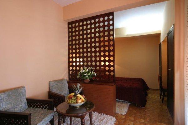 Hotel Chellah - фото 3
