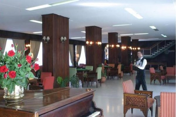 Hotel Chellah - фото 4
