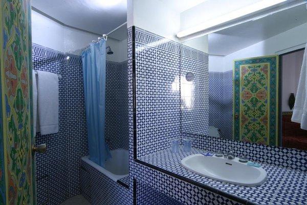 Hotel Chellah - фото 5