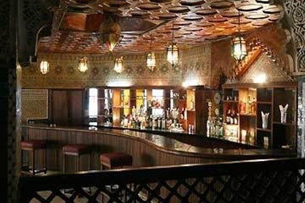 Hotel Chellah - фото 9