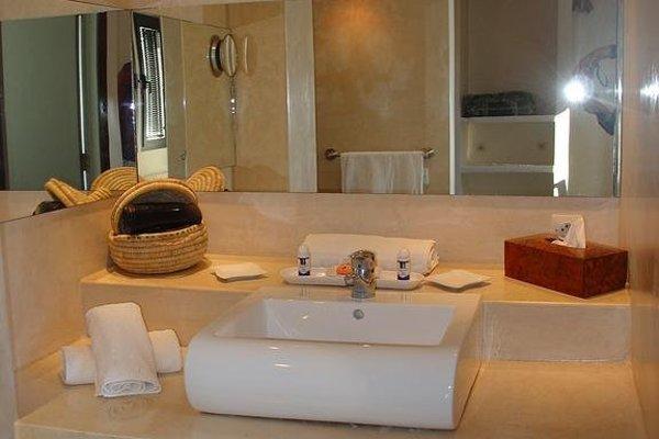 Riad La Villa & Spa - фото 11