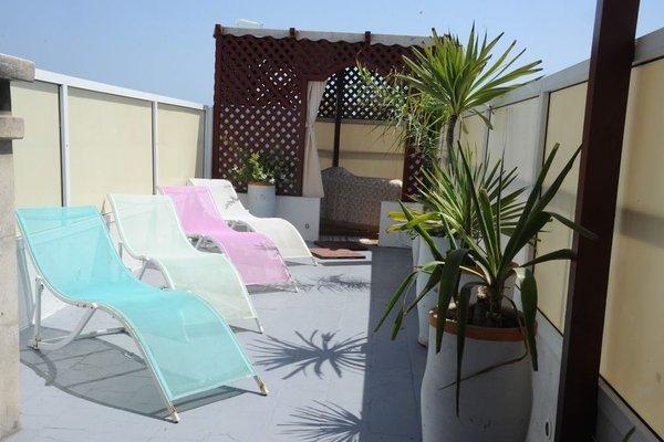 Riad La Villa & Spa - фото 20