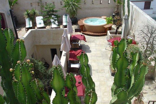 Riad La Villa & Spa - фото 23