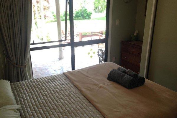 Somersal Bed & Breakfast - фото 4