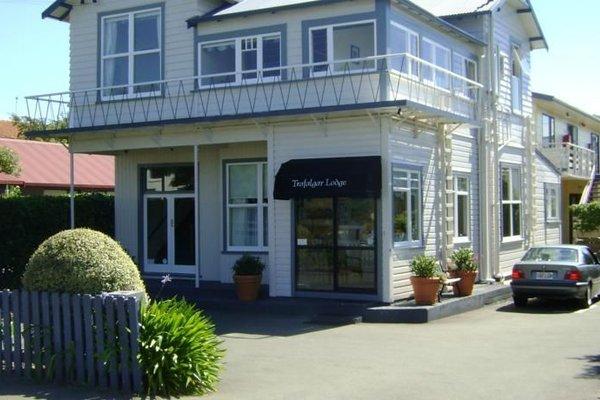 Trafalgar Lodge - 19