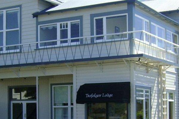 Trafalgar Lodge - 22