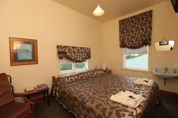 Trafalgar Lodge - 3