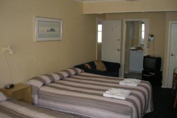 Trafalgar Lodge - 7