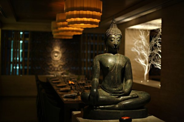 Nassima Towers Hotel Apartments - фото 21