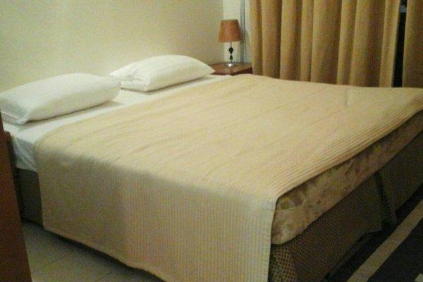 Al Raein Hotel Apartments - фото 3