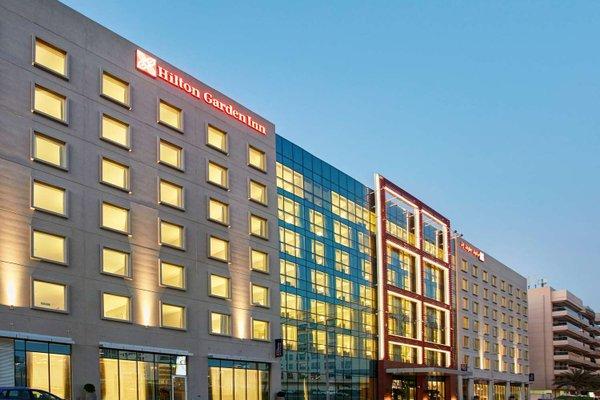 Hilton Garden Inn Dubai Mall Of The Emirates - фото 20