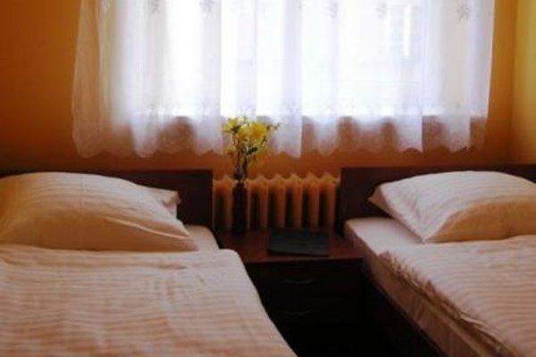 Freedom Hostel - фото 4