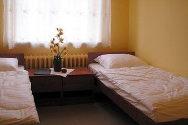 Freedom Hostel - фото 5