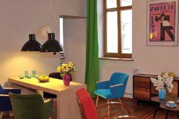Yourplace Kazimierz Apartments - фото 18