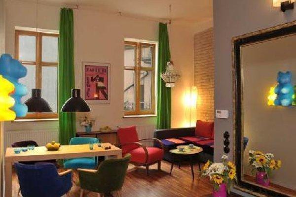 Yourplace Kazimierz Apartments - фото 19