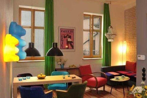 Yourplace Kazimierz Apartments - фото 20