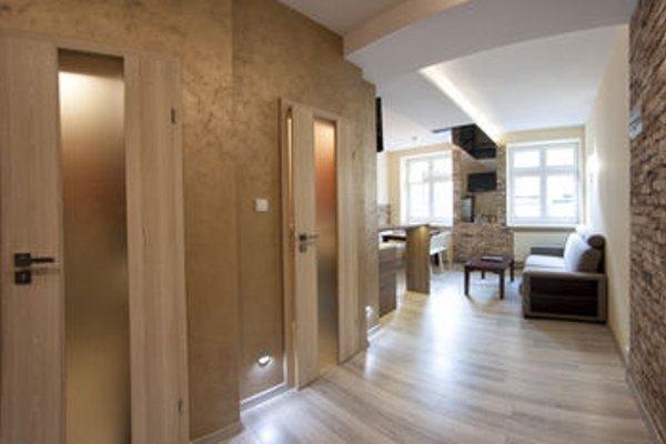 Yourplace Kazimierz Apartments - фото 22