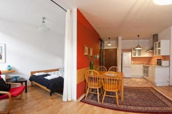 Yourplace Kazimierz Apartments - фото 23