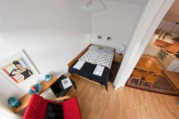 Yourplace Kazimierz Apartments - фото 5