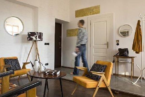 Yourplace Kazimierz Apartments - фото 6
