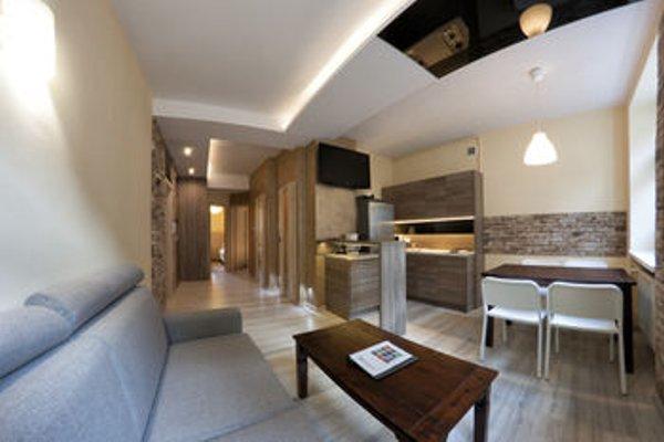 Yourplace Kazimierz Apartments - фото 8